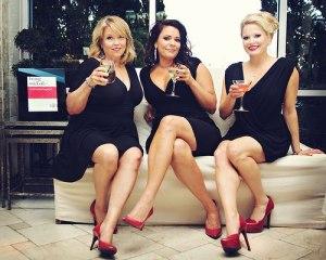 Vixen Ladies Photo